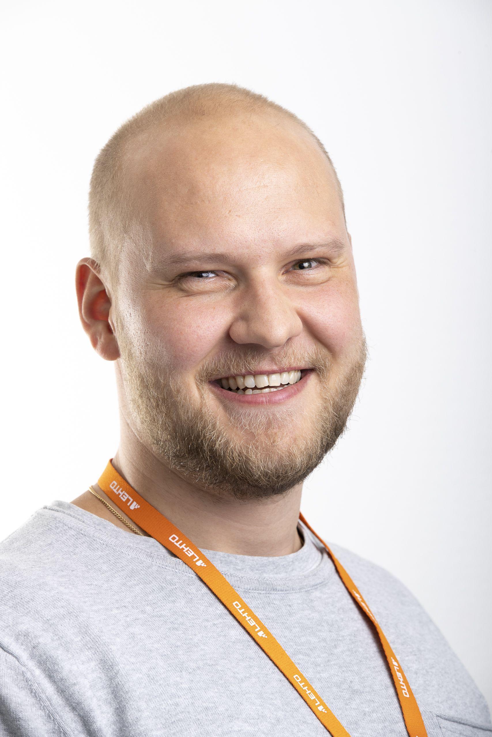 Jaakko Lehto