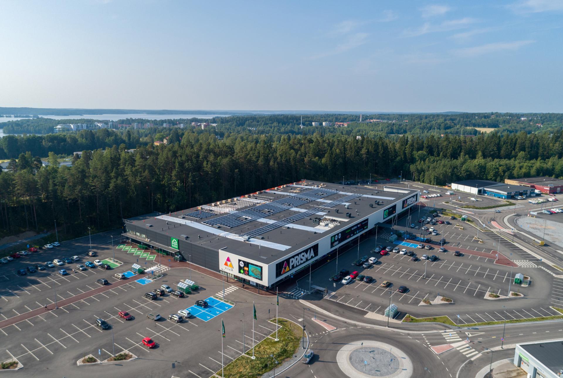 Liikuntakeskus Nokia